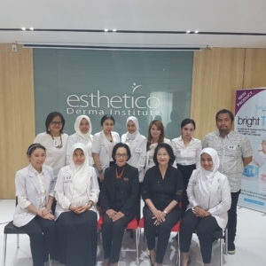 Professional Aesthetic Medic Treatment Course Batch - 126 1