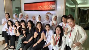 Professional Aesthetic Medic Treatment Course Batch - 131 1