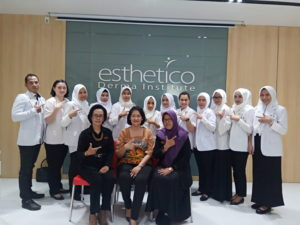 Professional Aesthetic Medic Treatment Course Batch - 130 1